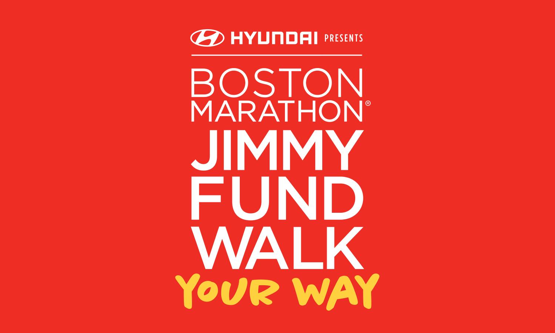 Virtual Jimmy Fund Walk: Your Way raises more than $6 million.