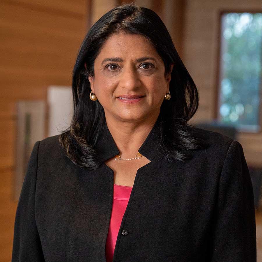 Monica Chandra