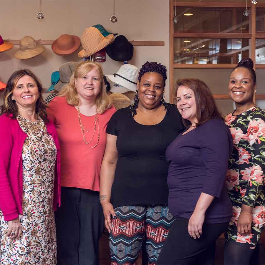 Friends of Dana-Farber Cancer Institute