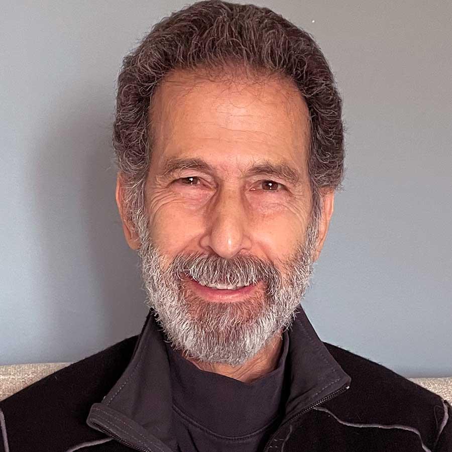 Barrett Rollins, MD, PhD