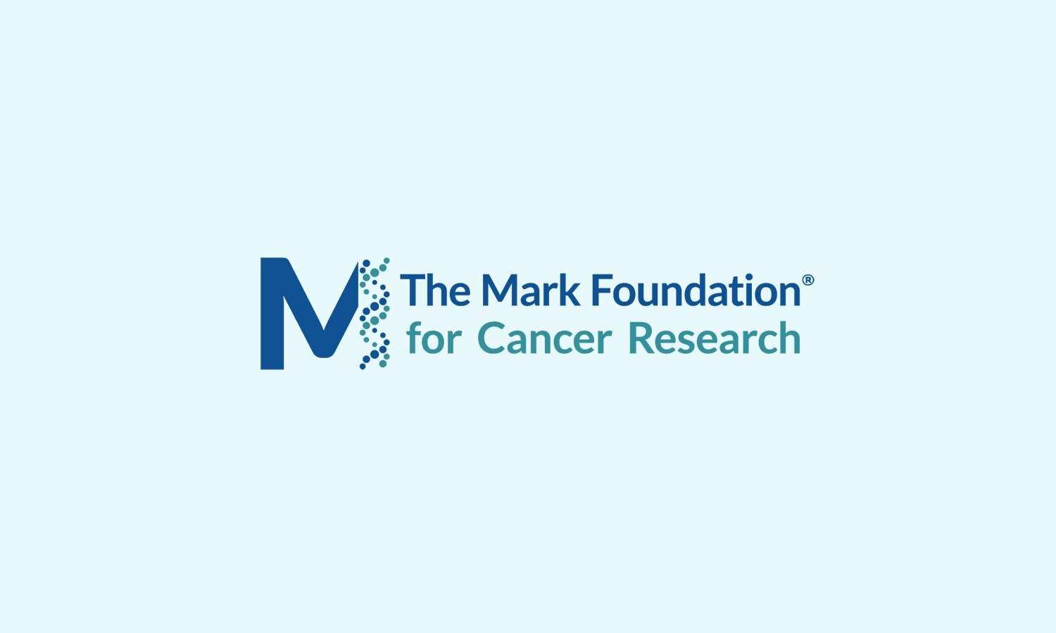 Mark Foundation grants drive research on pediatric cancers.