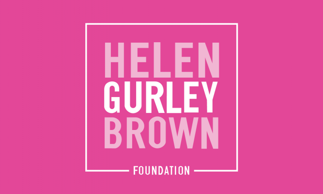 Helen Gurley Brown Foundation renews initiative, launches support for trailblazing women at Dana-Farber.