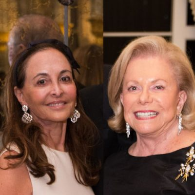 Palm Beach community raises more than $1.6 million and holds virtual event.
